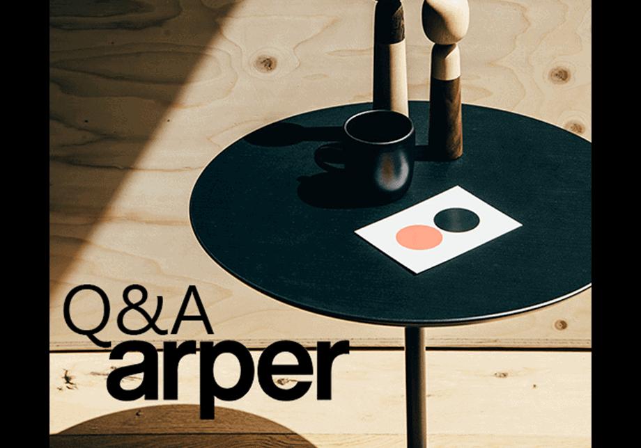 Arper Q&A