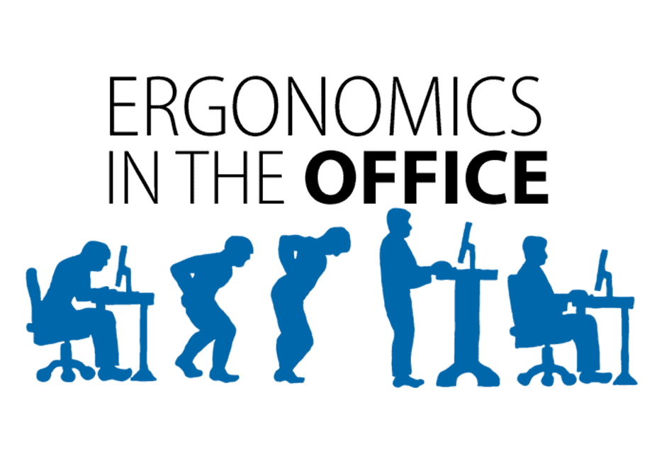 ergonomic factors in workplace accidents The goal of ergonomics (ie the scientific study of people at work) is to prevent soft tissue injuries and musculoskeletal disorders (msds) caused by sudden or sustained exposure to force, vibration, repetitive motion, and awkward posture.