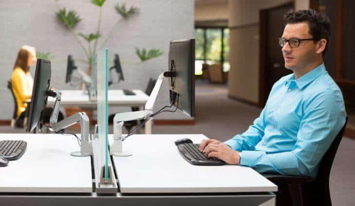pacific office interiors