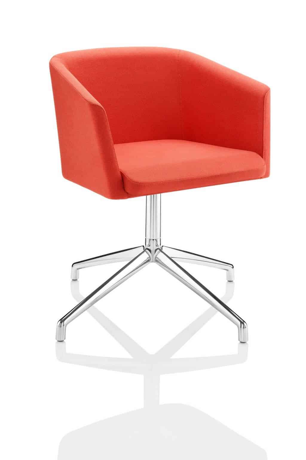 Terrific Pantones Living Coral Inspired Products Pacific Office Evergreenethics Interior Chair Design Evergreenethicsorg