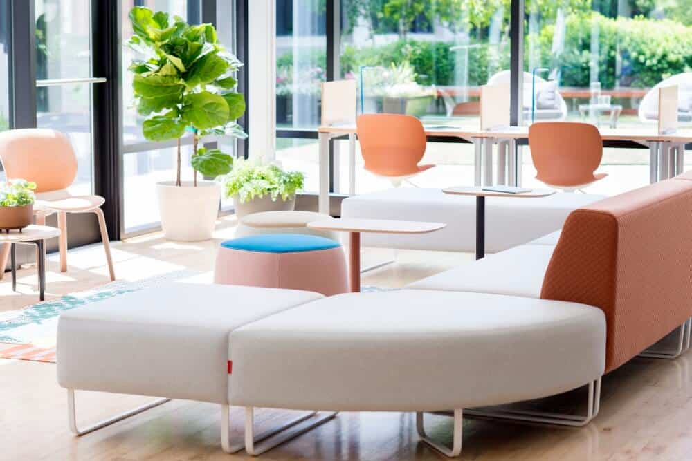 Pacific Office Interiors & Curved Furniture: The Growing Commercial Interior Design Trend ...