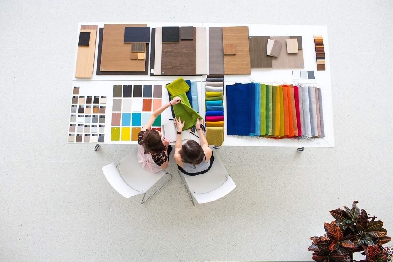Commercial Interior Design at POI